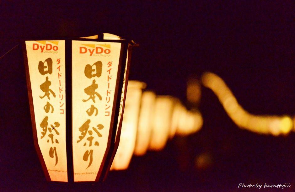 2014.09.02おわら風の盆_夜1