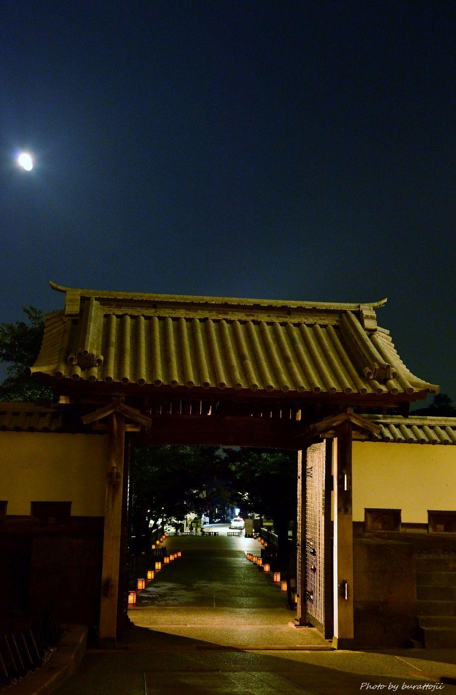 2014.09.08中秋の名月鑑賞の夕べ2