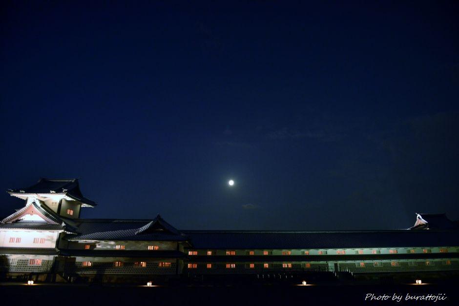 2014.09.08中秋の名月鑑賞の夕べ1