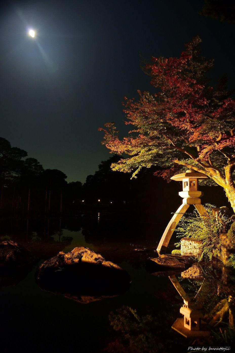 2014.09.08中秋の名月鑑賞の夕べ7