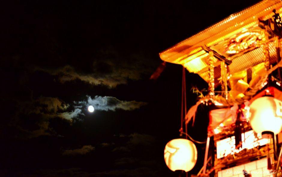 2014.09.11蛸島キリコ祭りの夜14
