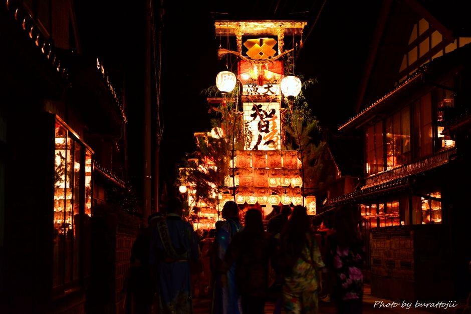 2014.09.11蛸島キリコ祭りの夜10