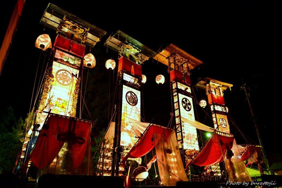 2014.09.13寺家キリコ祭り11