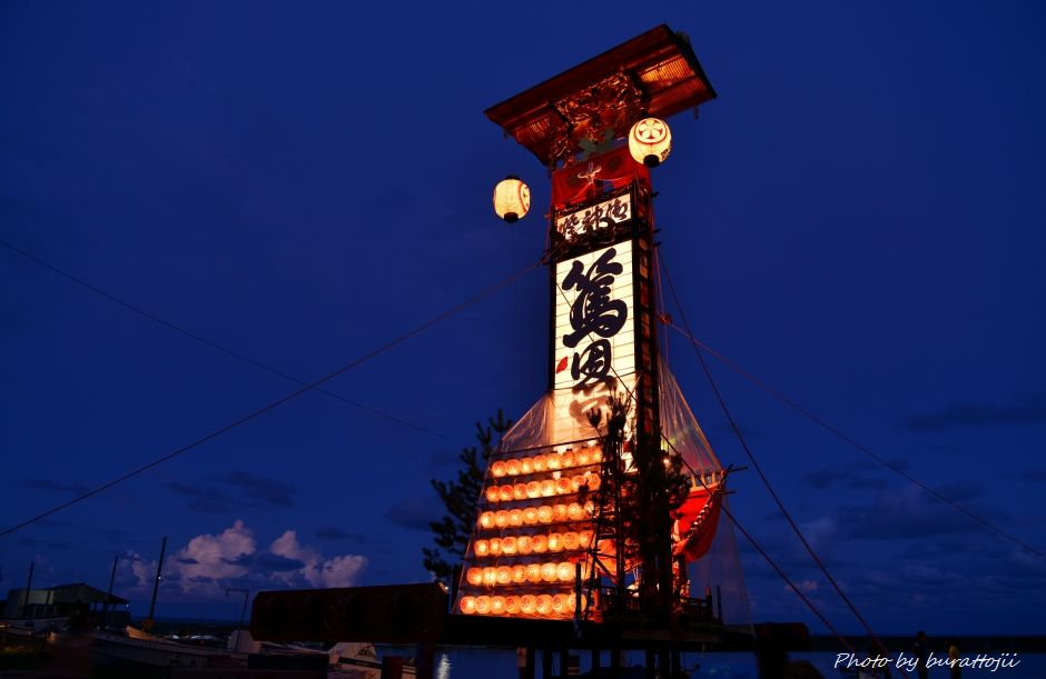 2014.09.13寺家キリコ祭り6