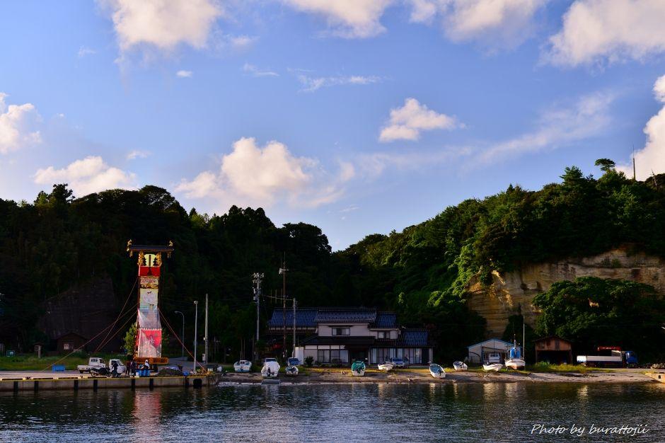 2014.09.13寺家キリコ祭り3