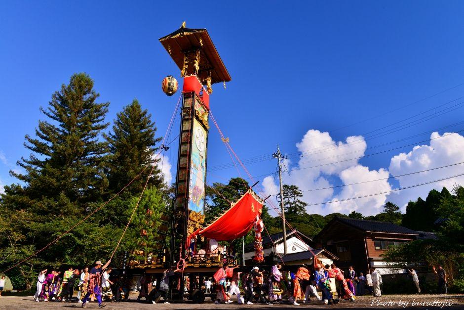 2014.09.14寺家キリコ祭り18