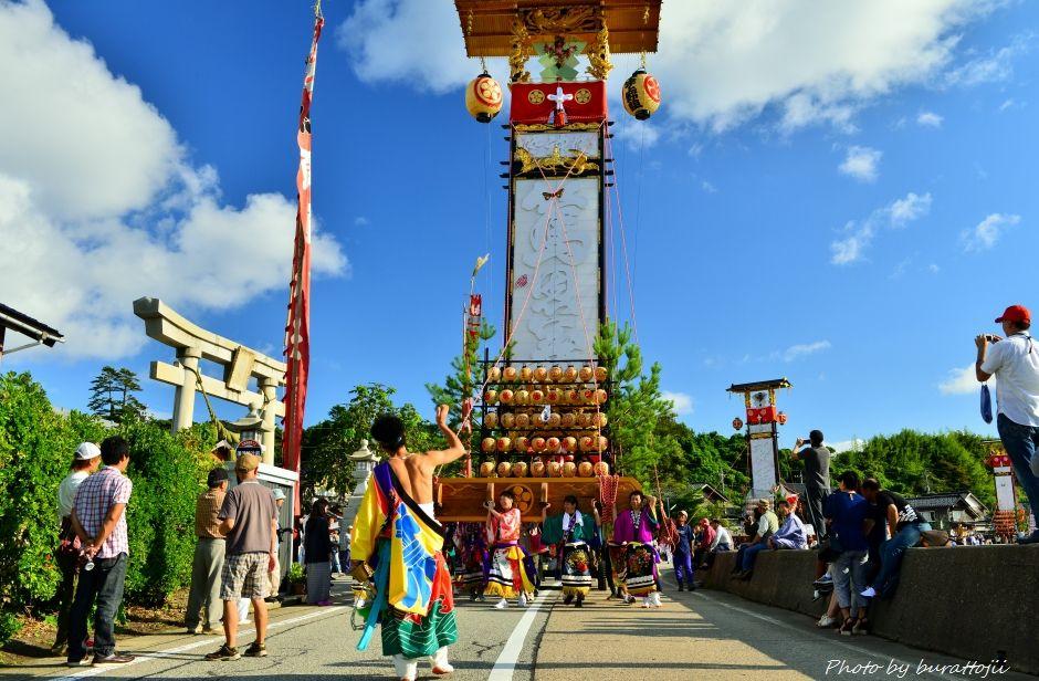 2014.09.14寺家キリコ祭り16