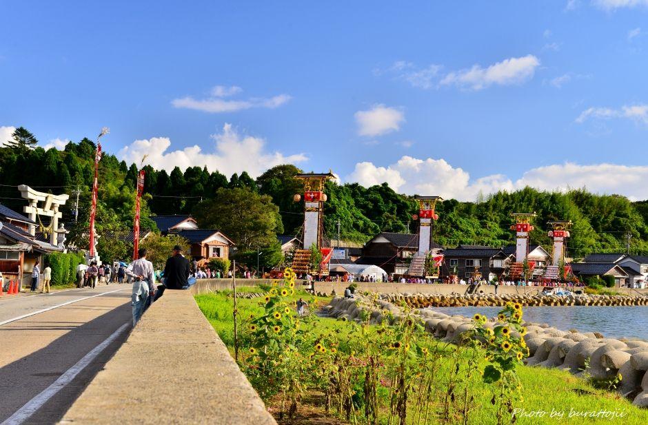 2014.09.14寺家キリコ祭り14