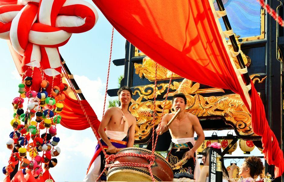2014.09.14寺家キリコ祭り10