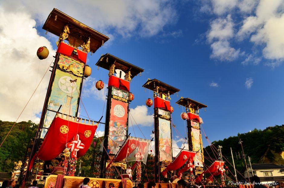 2014.09.14寺家キリコ祭り7