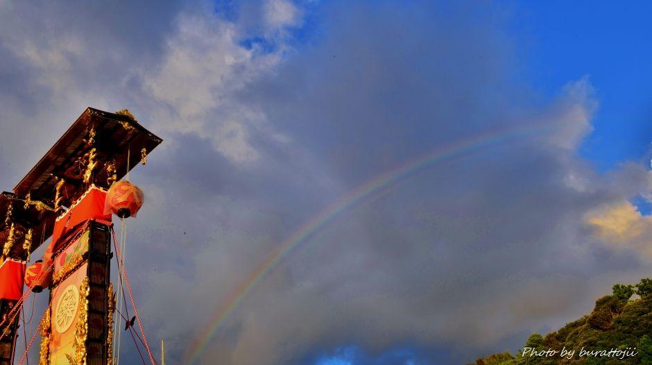 2014.09.14寺家キリコ祭り6