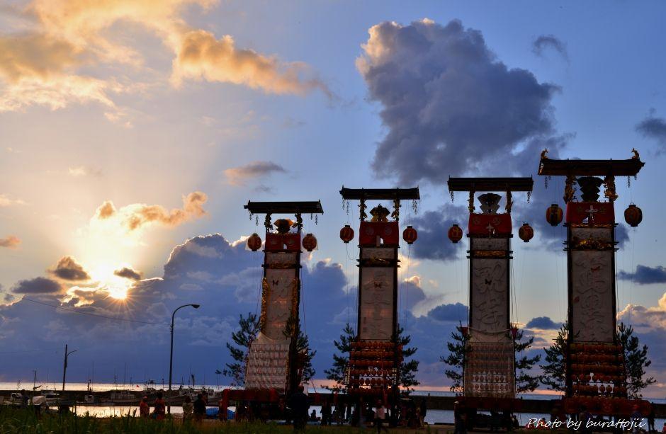 2014.09.14寺家キリコ祭り5