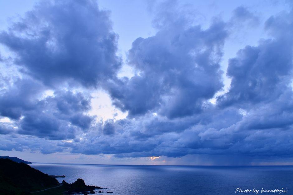 2014.09.12.18.08能登半島徳保椿の展望台2