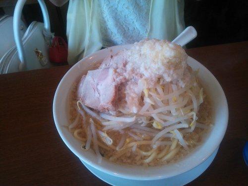 みちる屋02みちる麺
