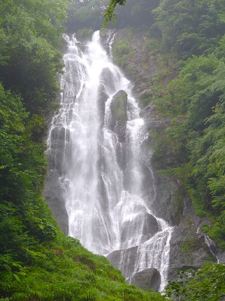 神庭の滝_その1