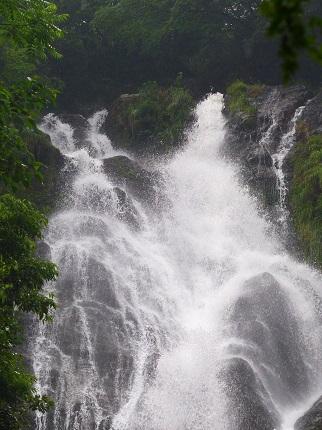 神庭の滝_その2