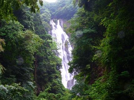 神庭の滝_その3