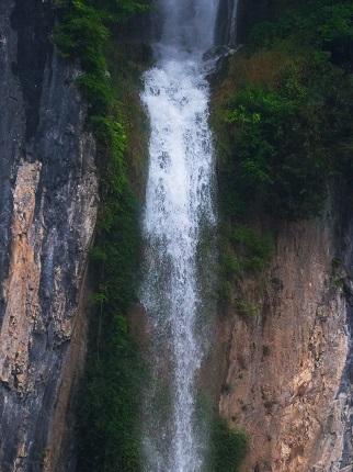 井倉の滝_その3