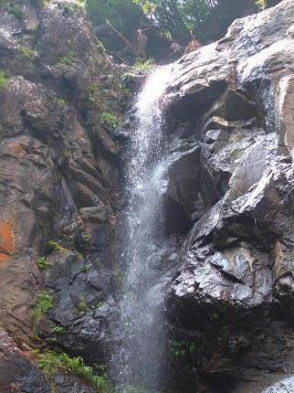 麻苧の滝_その2