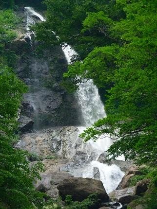 ヨシオ滝_その2