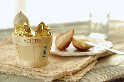 エシレのバター