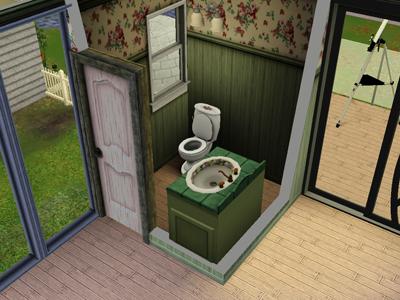 51日トイレ