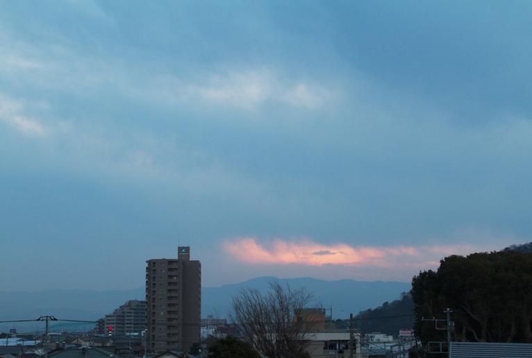 10日 6-04 東の空-7