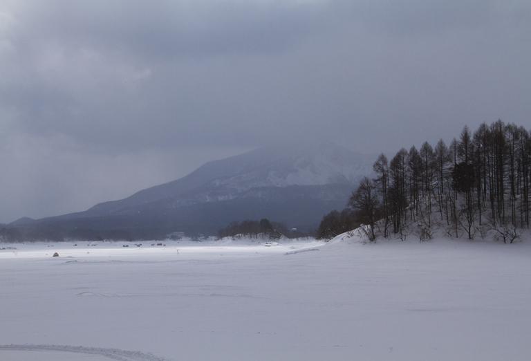 檜原湖-312