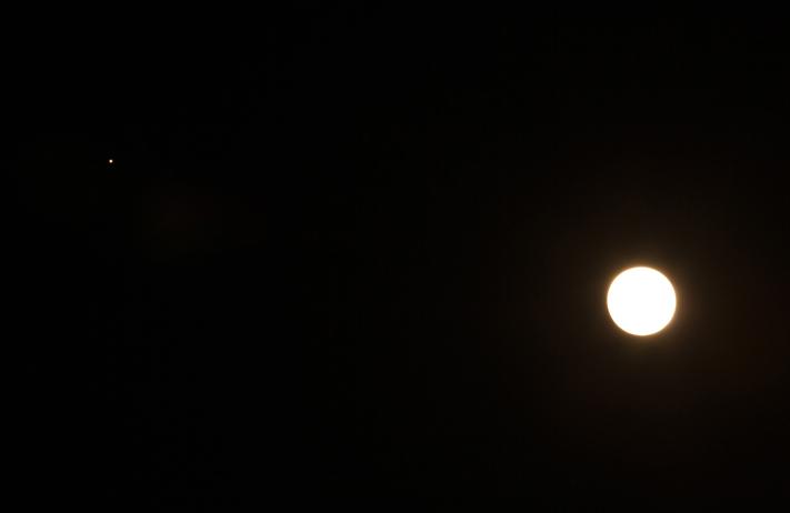 14日 20-36 月と金星-4