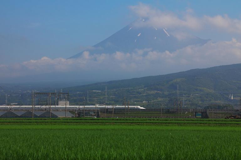 8日 8-00 富士山-4