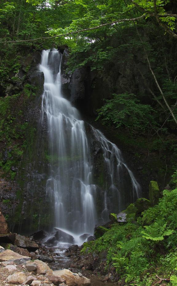 八岳の滝-249-1