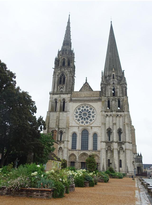 シャルトル大聖堂-081-1