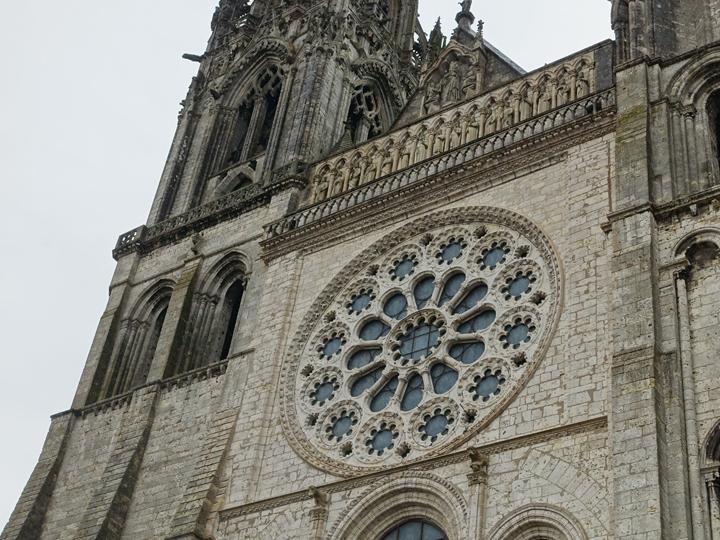 シャルトル大聖堂-084