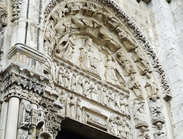 シャルトル大聖堂-107-1