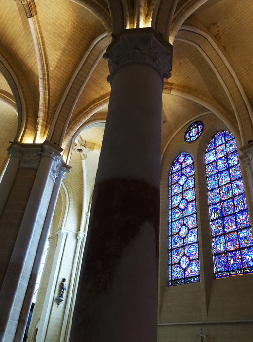 シャルトル大聖堂-160-1