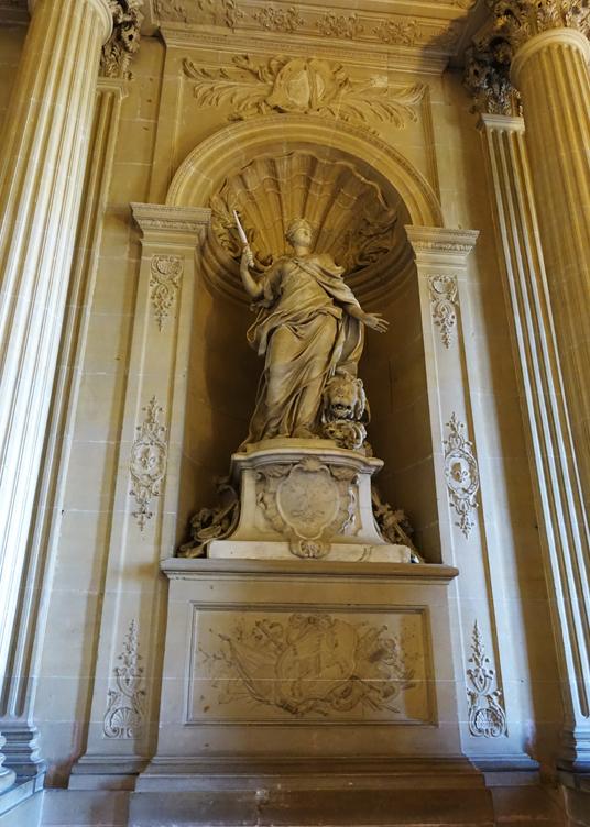 ベルサイユ宮殿-855