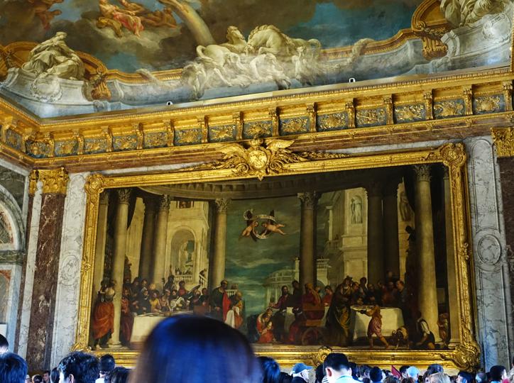 ベルサイユ宮殿-856-4