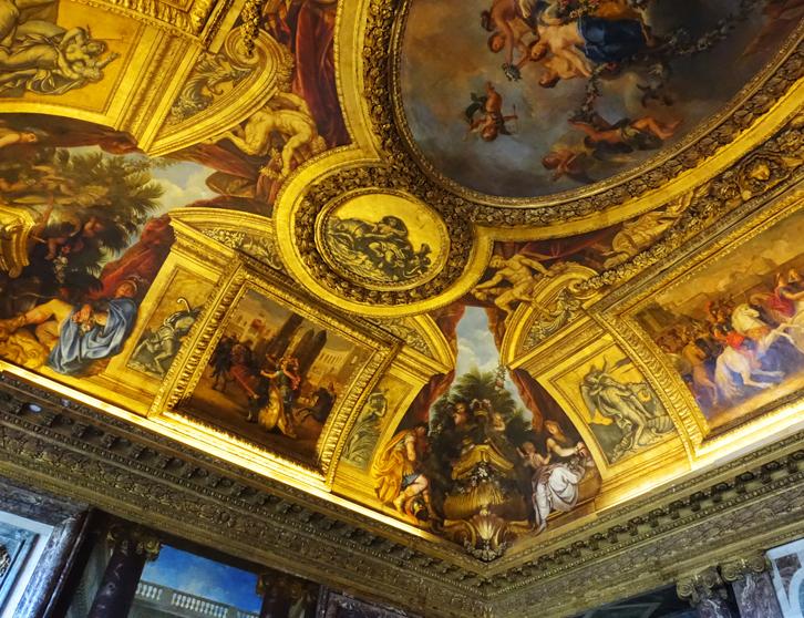 ベルサイユ宮殿-869-3