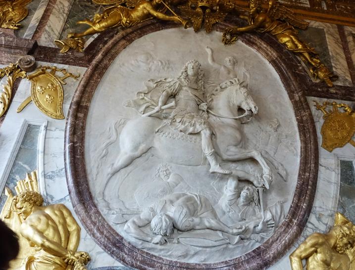 ベルサイユ宮殿-895-1