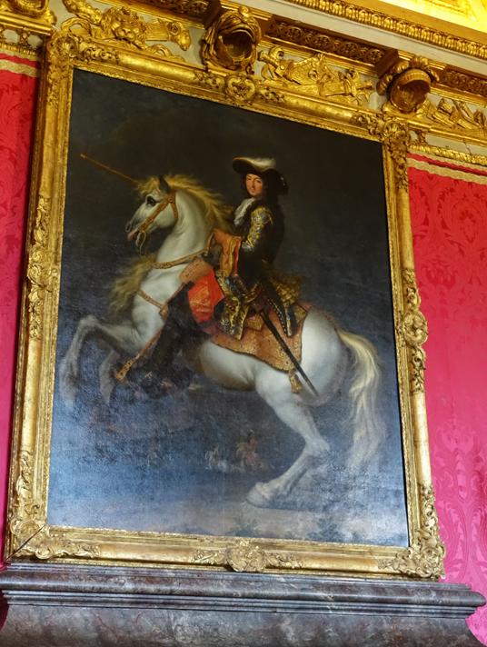 ベルサイユ宮殿-883