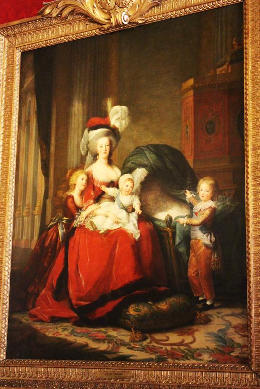 マリーアントワネットの肖像-5