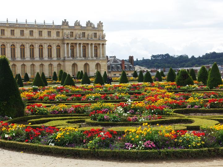 ベルサイユ宮殿-954-3
