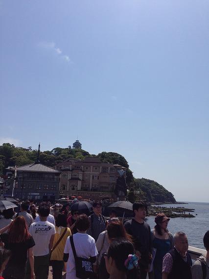 石田徹也展と江ノ島 (15)