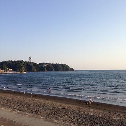 石田徹也展と江ノ島 (111)