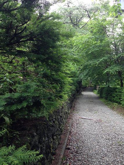 軽井沢 (2)