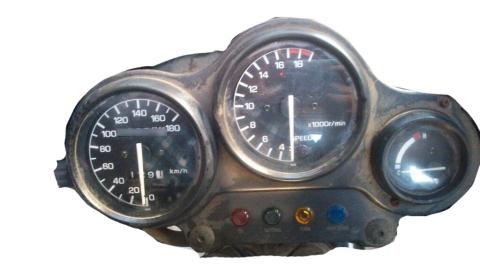 fzr250 2kr