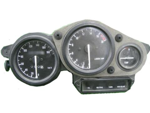 fzr250 3ln 7
