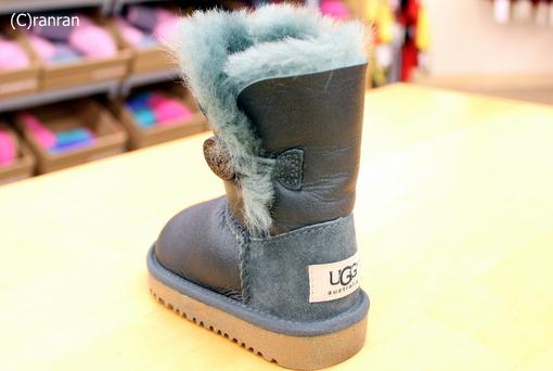 UGGのブーツ
