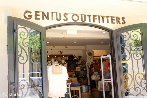 Genius Outfitters