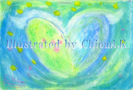 Cray263_水と緑と宇宙の果て